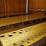 rack boards