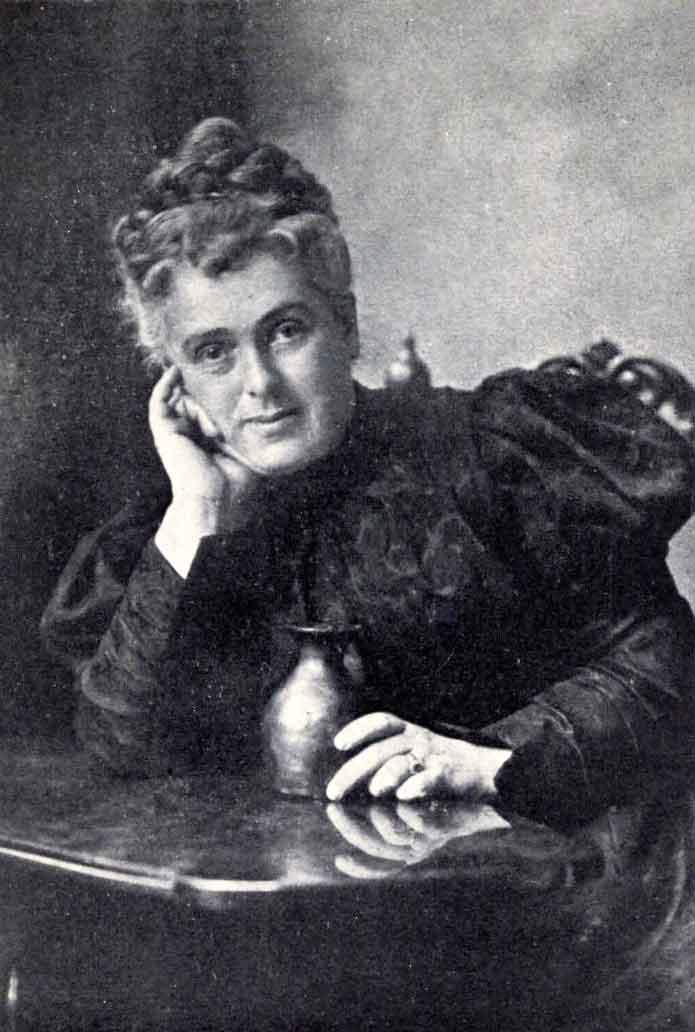Maria Longworth Nichols