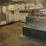 filtration and climate control equipment