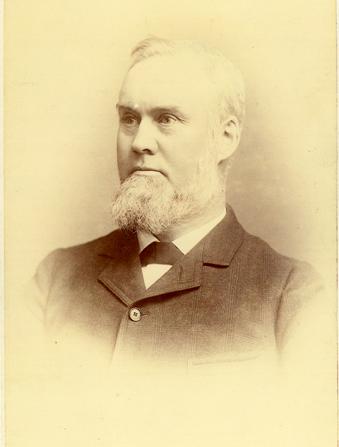 "An ""older"" Samuel Hannaford"
