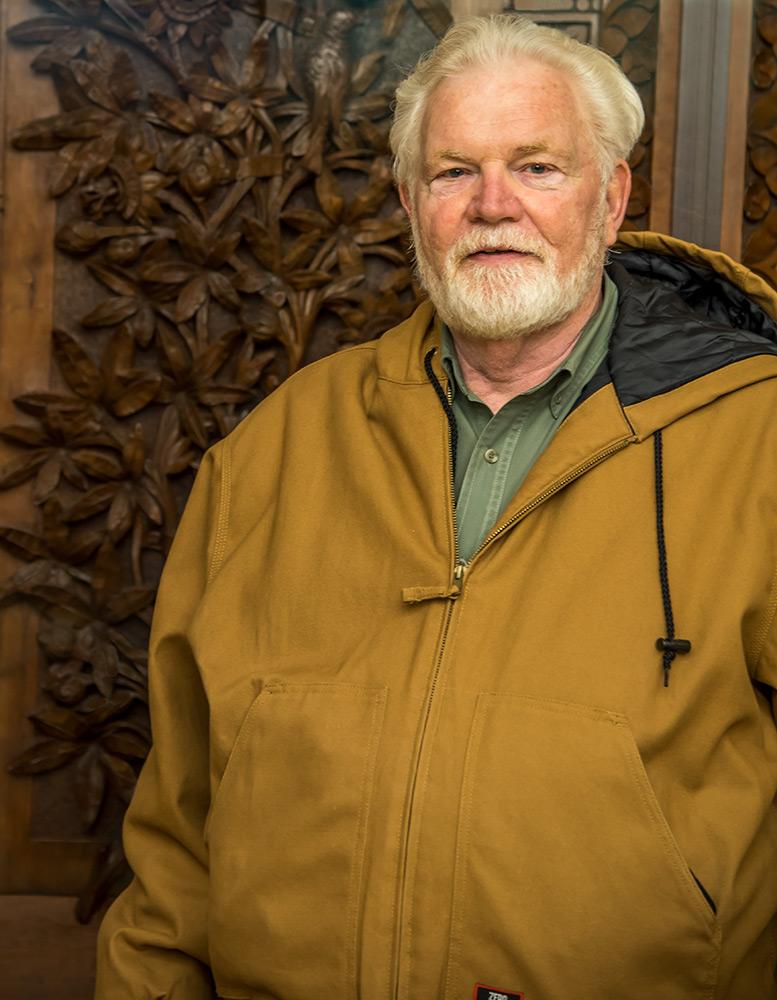 Mr. Ed Klusman