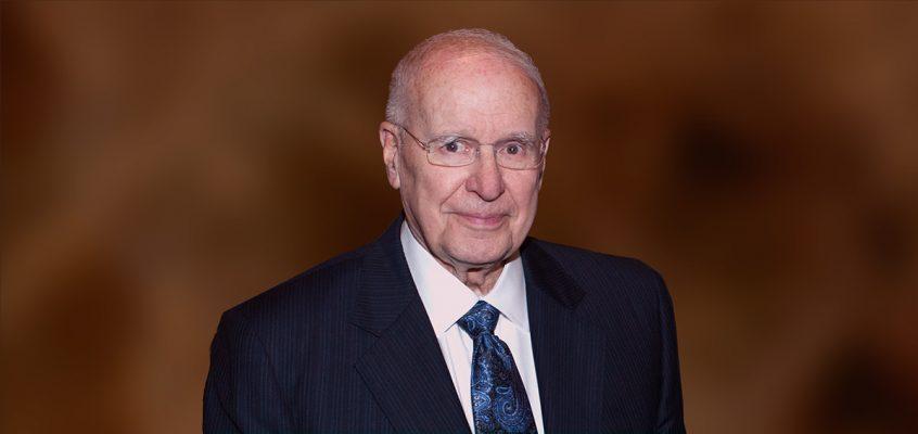 Otto M. Budig Jr., Arts Patron and Philanthropist