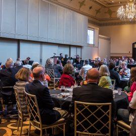 SPMH 2018 Annual Meeting in Corbett Tower