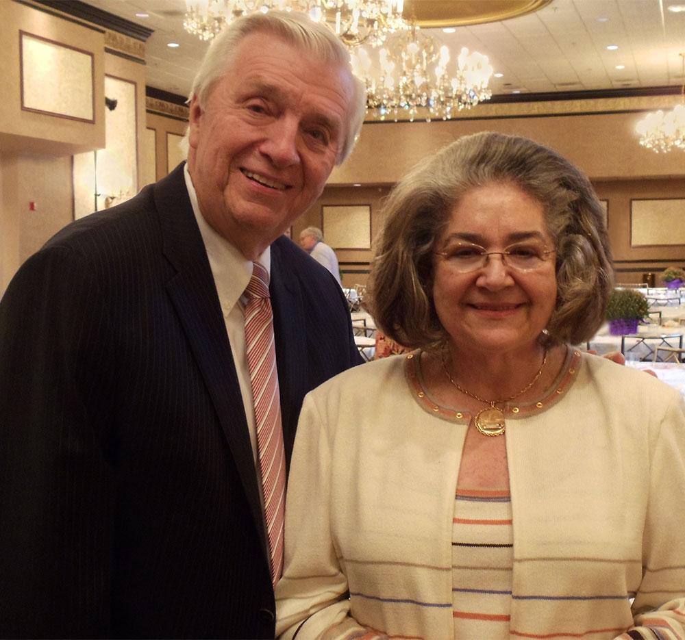 Don & Linda Siekmann