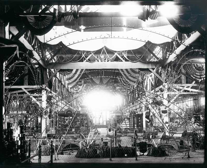 Centennial Exposition 1888