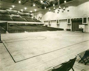 North Hall Sports Arena