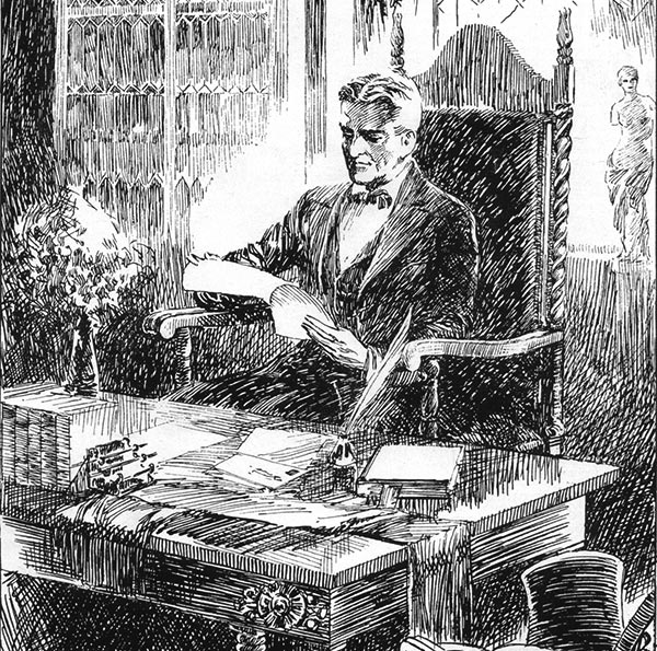 Reuben R. Springer