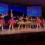 Otto M. Budig Academy Dancers