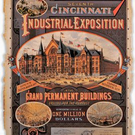 Seventh Industrial Exposition, 1879