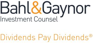 Bahl & Gaynor Investment Counsel Dividends Pay Dividends