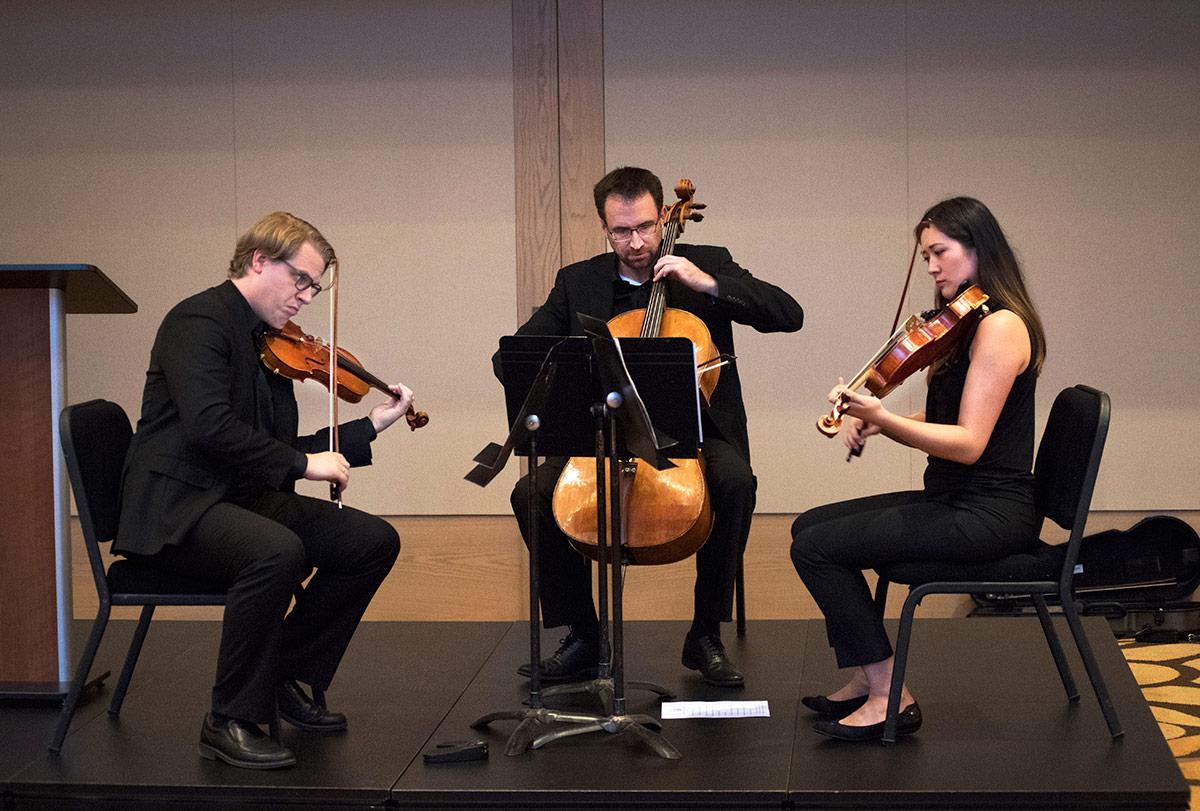 CSO Chamber Ensemble