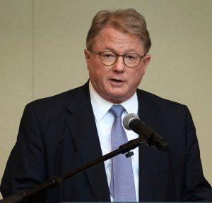 Peter E. Koenig, President, SPMH