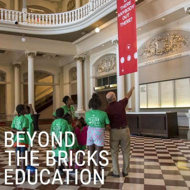Beyond the Bricks Education Program