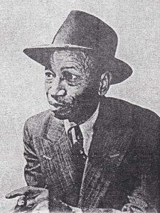 Perry Bradford (1893-1970)