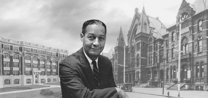 Music Hall's Impact on Civil Rights Pioneer Ted Berry