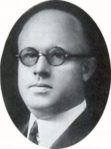 John J. Behle, c.1928