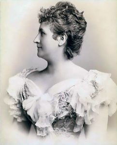 Teresa Carreno, c. 1903