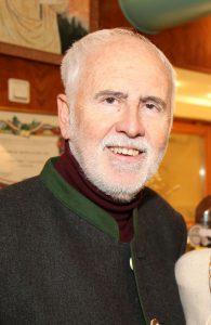 Jesus Lopez-Cobos, 2015. Franz Johann Morgenbesser from Vienna, Austria.