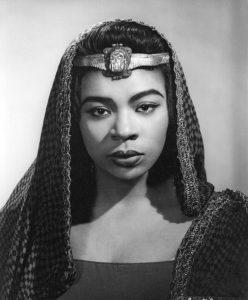 Martina Arroyo as Aida. Photographer: Louis Melancon. Library of Congress, Prints and Photographs Division.